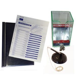 Visitor Sign-in Products