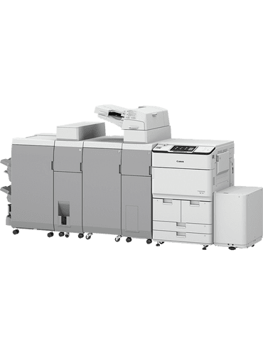 Canon imageRUNNER ADVANCE DX 8786P (Print Only)