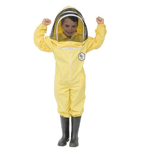 Childrens Full Beekeeping Suit Age 4 to 12