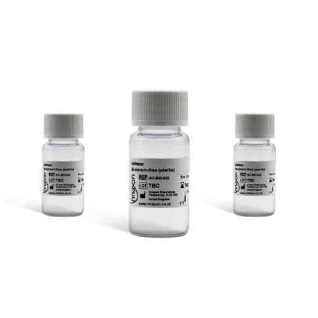 ddWater Endotoxin-free (sterile) Cat. No. #IAX-900-002