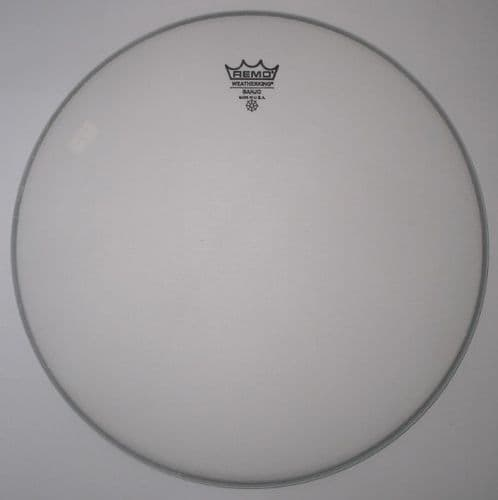 Banjo Heads Remo Weatherking Top Coated