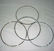 Banjo Tension Hoops