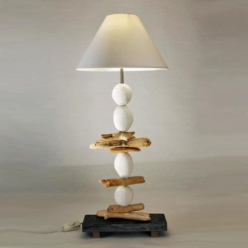 Driftwood Cove Table Lamp