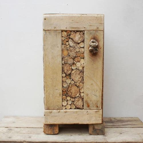 Driftwood Free Standing Cabinet No:02