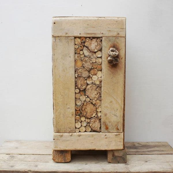 Driftwood Free Standing Cabinet   Driftwood Furniture   Julia Horberry