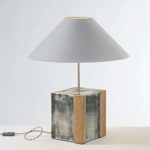 John Harvey Table Lamp