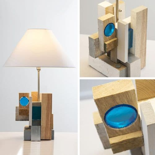 St Ives Table Lamp