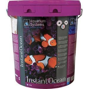 AS Instant Ocean Salt 20kg/600L