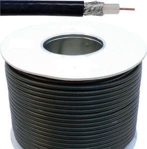 Coax Leads made to any length.