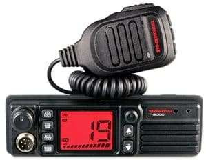 THUNDERPOLE T-3000 12/24VOLT CB # only a few left #