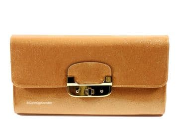 B9 Dress Bag  - Gold