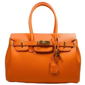 Handbags -  Genue Leather, Suede