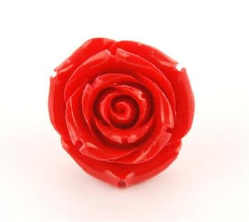 RC000red2 - 4.5 * 4.5 cm