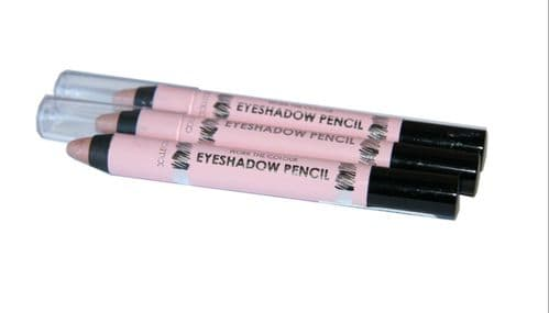 12 x Collection Work the Colour Eyeshadow Pencils | Vintage Blush 3 | RRP £40 |