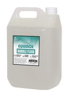 Bubble mix ready to use  (5 Ltr)