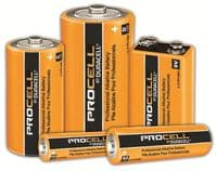 ProCell Batteries