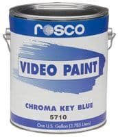 Rosco Chroma & Compositing paints