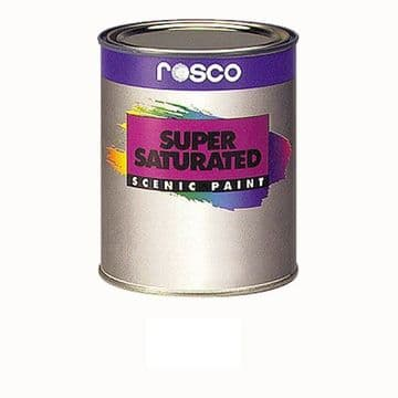 Rosco Supersaturated Paint Velour Black Base