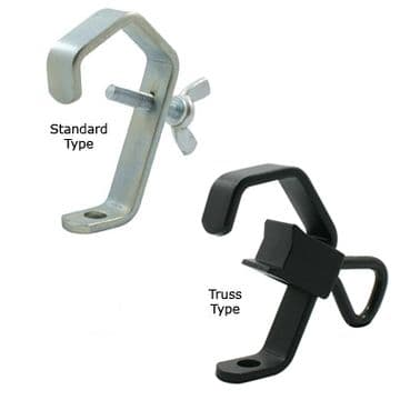 T21100 - Hook Clamp Universal (20 - 50mm)