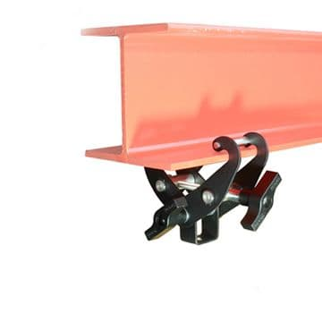 T29860 Scissor Clamp Heavy Duty
