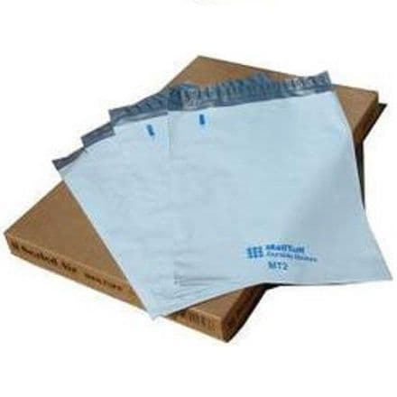 MailTuff Durable Mailers 30x320mm / Pack of 100