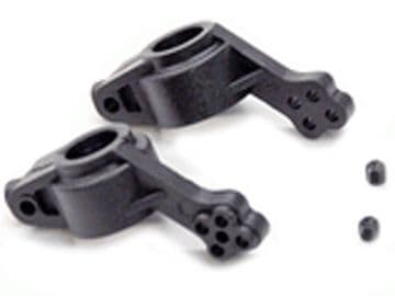 02013 Rear Axle Holders 02013 (MV22009) for 1-10 RC Car Buggy Monster Truck