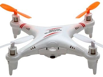 M62 Quadcopter 6-Axis 2.4GHz 4CH Remote Radio Control RC Drone