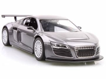 Radio Control Car Audi R8 Style Replica 1:18 Scale RC Model Colour Choice