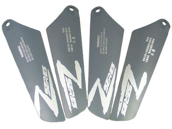 Z008 F103 Main Rotor Blades Set | RC Helicopter Spare Parts | TOY & MODEL SHOP