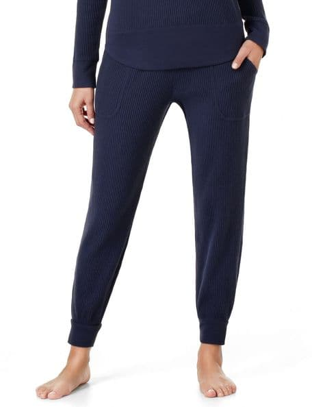 DKNY Neo Soho Sleep Jogger - Ink
