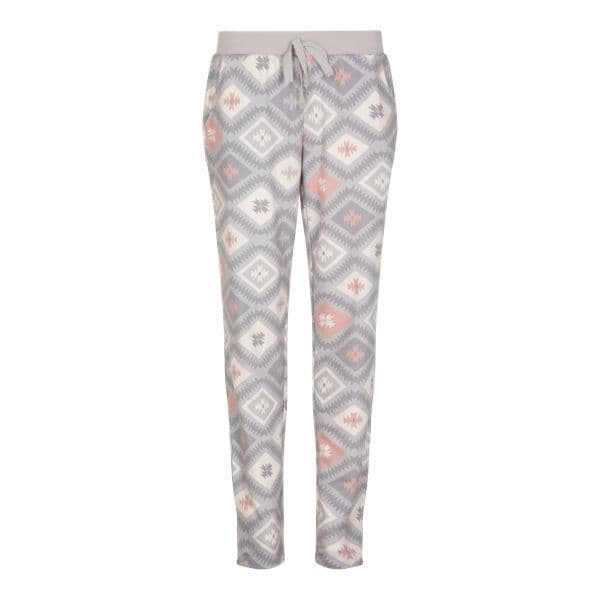 Lingadore Retro Jogging Sweat Pants - Retro Print