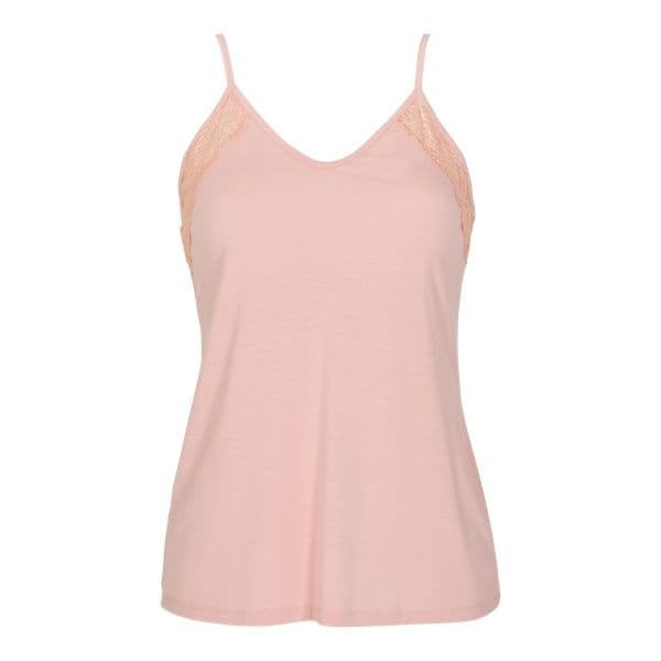 Lingadore Serenity Top - Rose