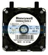 AP.110 HONEYWELL ADJUSTABLE AIR PRESSURE SWITCH