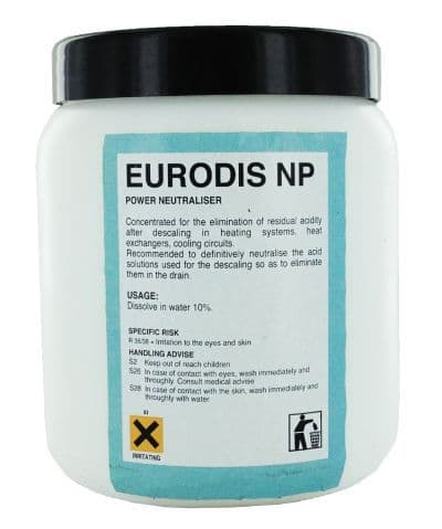 EL.NP Power Neutraliser 1Kg