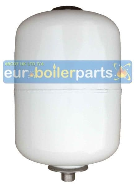 EV.300 Varem 2 Litre White Potable Water Expansion Vessel