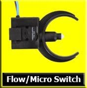 Flow Switches Micro Switches
