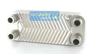 HE.421 Heat Exchanger Compatible with Vaillant 06-5131 065131 06-5107 065107 065123 Compatible