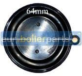 MB.110 Compatible Diaphragm compatible with Saunier Duval