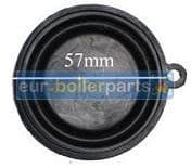 MB.640 Diaphragm Compatible with Vaillant Turbomax 01-0345 010345 010365 01-0365 010357 01-0357
