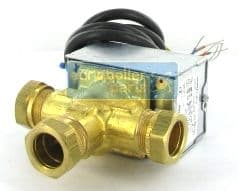 MV.242 22mm Honeywell Priority Valve 87161201310