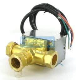 MV.320 22mm Midposition Valve (Compatible)