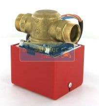 MV.530 Orkli 22mm Zone Valve 60524600