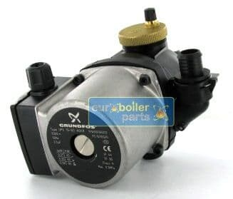 PU.900 Grundfos pump compatible with Saunier Duval Pump 05123600