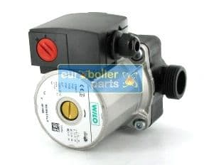 PU.950 Wilo Circulating Pump 5 meters BI1222101 BI1172104