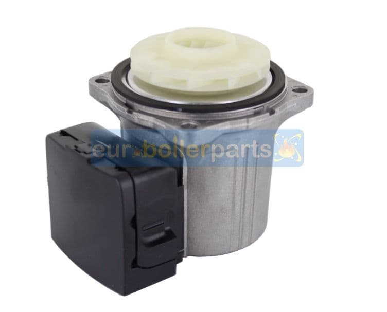 PU.991 BIASI SALMSON PUMP HEAD </br>BI1262119 Ariston Replacement head 570590