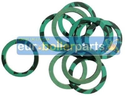 "XW.150 1"" Fibre Washer (10 pcs)"