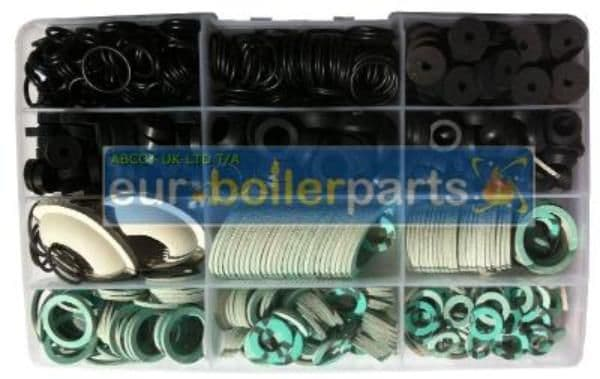 XW.180 Fibre and Tap Washer Kit