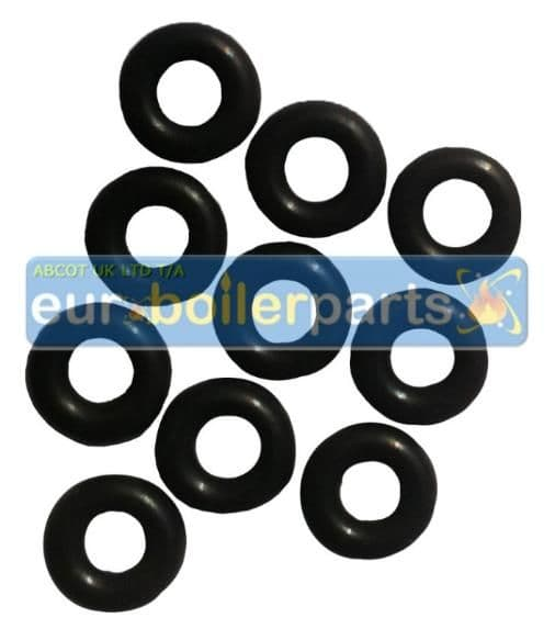 XW.220 O Ring Gland for Diverter Valve (10 pcs)