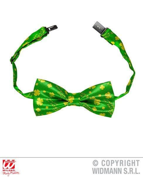 Adjustable Satin St Patricks Irish Ireland Party