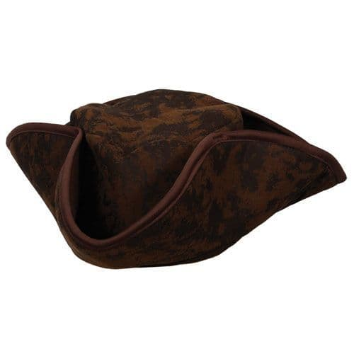 Caribbean Pirate Hat for Tropical Jamaican Fancy Dress